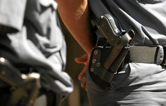 North West police confirmed that two protesters were shot dead and two wounded during a service delivery protest.