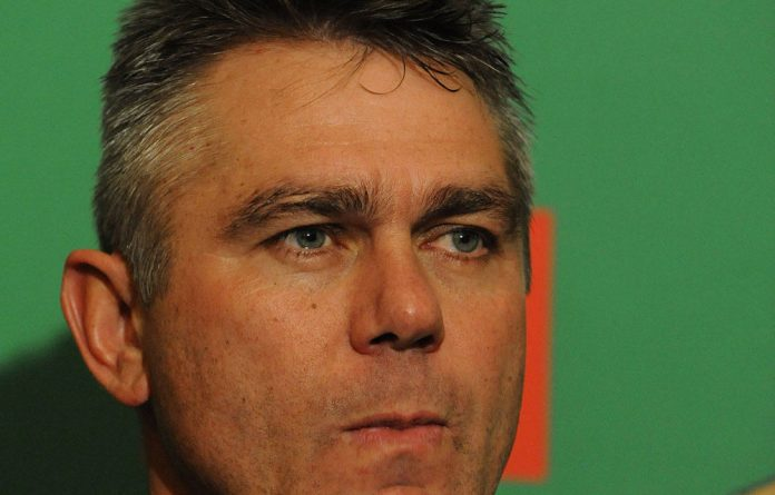 Heyneke Meyer is already turning his attention to the forthcoming Rugby Championship.