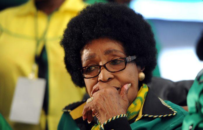 Ntombizikhona Valela's pieces on Winnie Madikizela-Mandela fails to acknowledge fails to acknowledge the likely influence of Dr Babalwa Magoqwana.