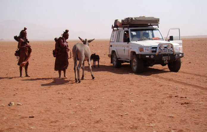 Open Africa has created 62 self-drive tourism routes in six countries.