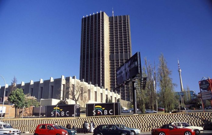 The ANC has struggled to keep with its Polokwane resolution to increase state funding of South Africa's public broadcaster from 2% to 60% by 2010.