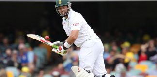 Proteas all-rounder Jacques Kallis.