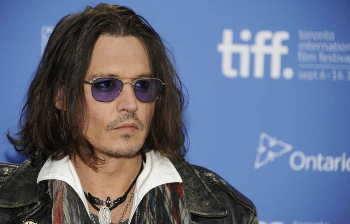 Johnny Depp will help run an imprint that will be a home for