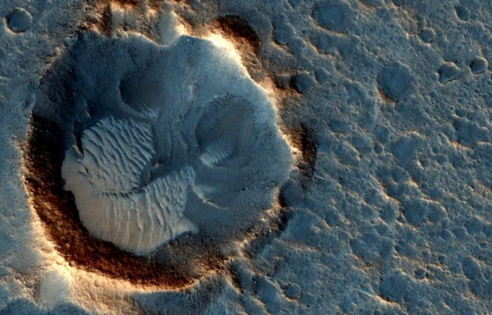 Mission scientists hope to get to the bottom of the Martian methane mystery