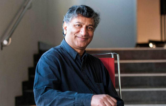 Ismail Mahomed: 'We are still a long way from fully exploiting the value of the arts.'
