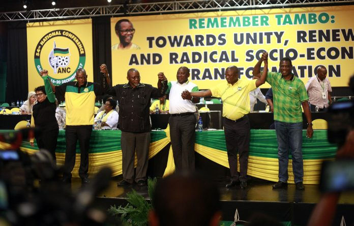 Some supporters of former president Jacob Zuma believe that