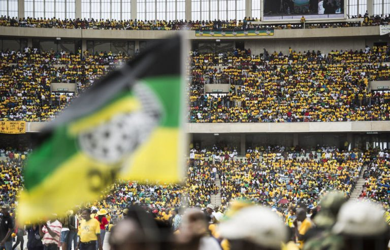 Bosasa, the scandal the ANC can't spin