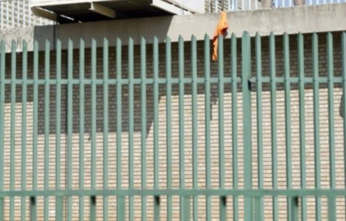The department of correctional services is the worst employer of 2012