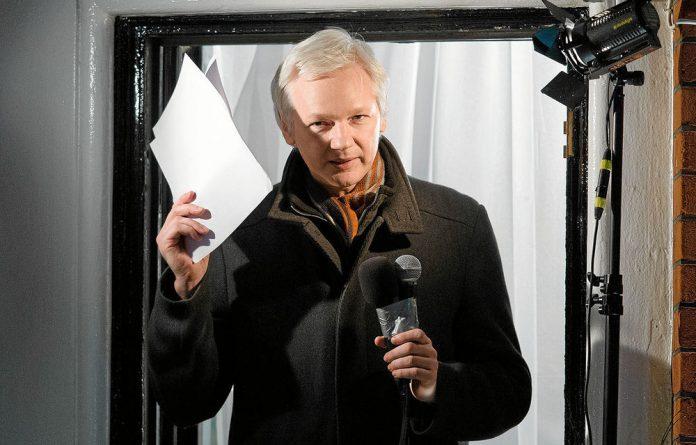 Julian Assange has had to seek asylum in the Ecuadorian embassy after Wikileaks evelations.