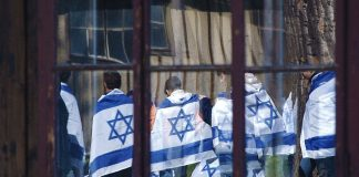 In SA's Jewish community there is no one to explain to us that we can no longer use past victimhood to justify Israel's actions