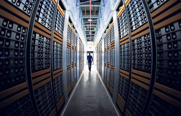 The Facebook data breach involving the UK political consultancy