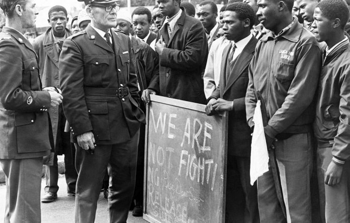 Hard lessons after 1976: Post-apartheid education perversely denies people access to bodies of knowledge that could enable them to better understand