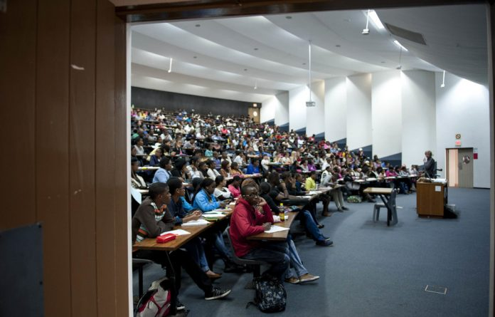 Universities in South Africa could promote an inclusive approach to integrating students into the cities where they are situated by working together with municipalities