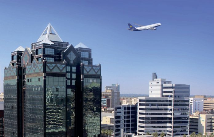 There is an increasing demand for flights between Harare and Cape Town