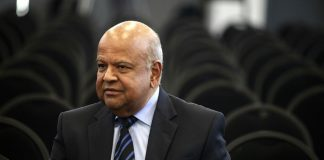 Public Enterprises Minister Pravin Gordhan said the future of SAA and other SOEs will be determined by the next administration