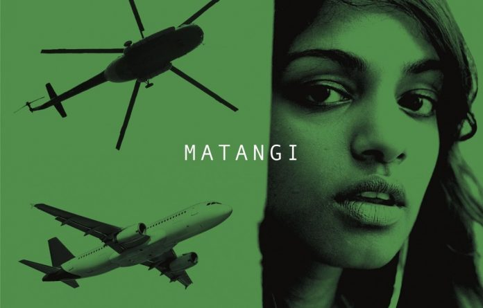 Matangi showcases M.I.A.'s dynamic life story overflows from within the self-captured frames of her life as the daughter of a rebel struggle leader in Sri Lanka to growing up in the United Kingdom