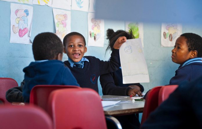 Research shows that pupils with sufficient exposure to early childhood development programmes have better attainment levels and cognitive abilities.