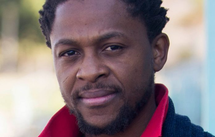EFF spokesperson Mbuyiseni Ndlozi claimed that the party was