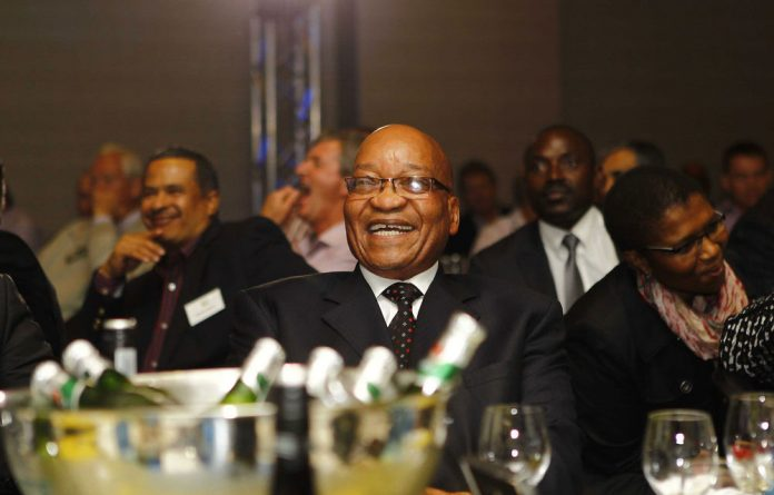Many in the ANC are asid to favour Kgalema Motlanthe as the party's next leader over President Jacob Zuma.