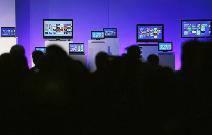 Smartphone and tablet users will take to Windows 8 immediately