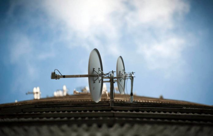 Satellite TV and streaming are giving viewers an unprecedented number of choices.