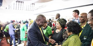 'It is encouraging that the aspiration of a democratic developmental state is still on the agenda of the ruling party