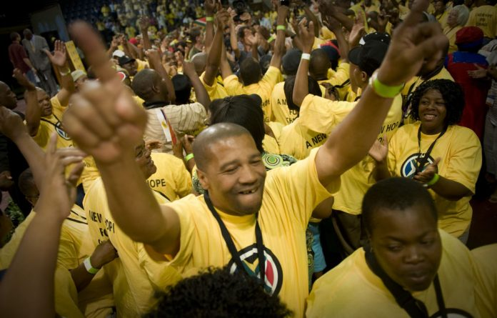 Cope has hemorrhaged voter support in the Northern Cape