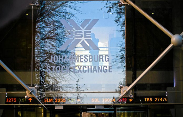 Large multinationals on the JSE have the power to move the needle upwards.