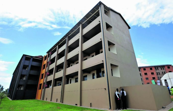 There are 31 Mega Human Settlements planned for Gauteng in the next five years that will substantially reduce the housing backlog in the province.