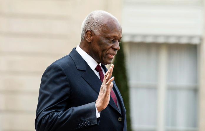 Angolan President José Eduardo dos Santos is buying time to manage a rapidly unfolding situation rather than ushering in a new dispensation.