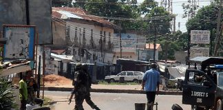 Fresh clashes have broken out in Kaduna already under a round-the-clock curfew after three days of violence killed at least 101 people so far.