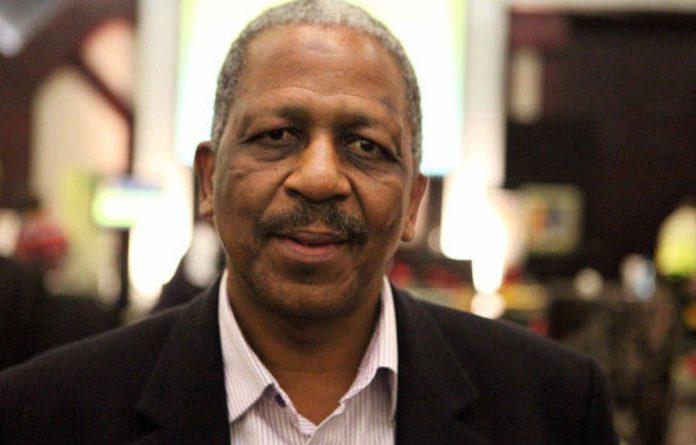 Former ANC treasurer general Mathews Phosa.