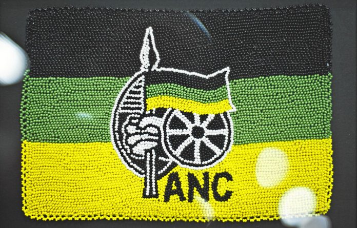 The ANC's Polokwane conference in 2007 preceded the global financial crisis.