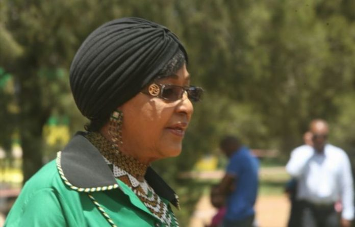 The Seriti Commission of Inquiry has heard that ANC stalwart Winnie Madikizela-Mandela was one of the MP's who expsosed details on the 1999 arms deal.