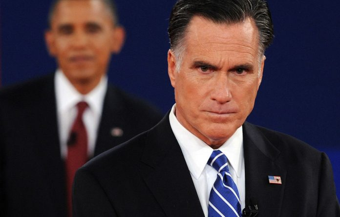 Whoever wins the US election between President Barack Obama and contender Mitt Romney will find themselves standing at the edge of a fiscal precipice.