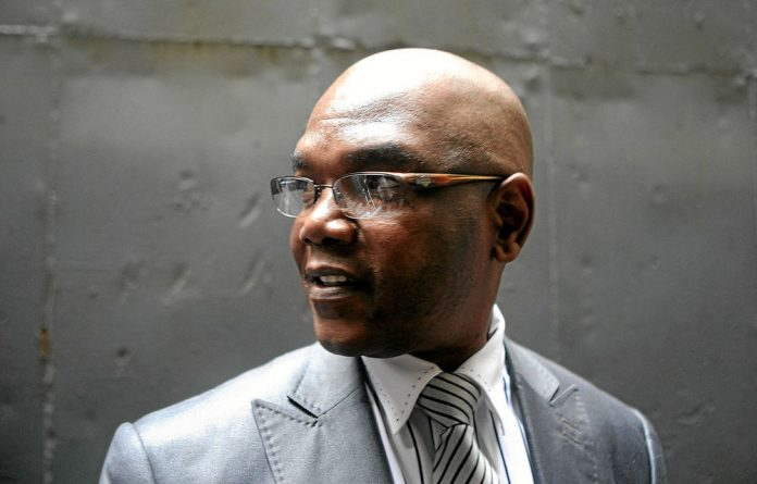 Richard Mdluli is set to challenge his suspension as the head of crime intelligence in court.