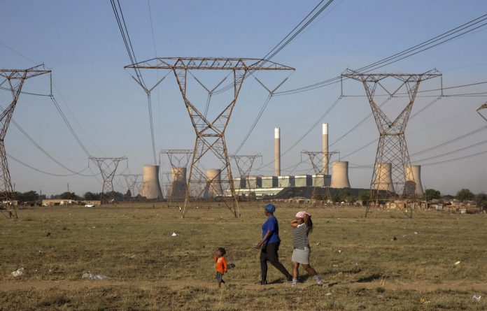 Energy analyst Ted Blom said South Africans should expect more job losses because industry could not afford the increases.