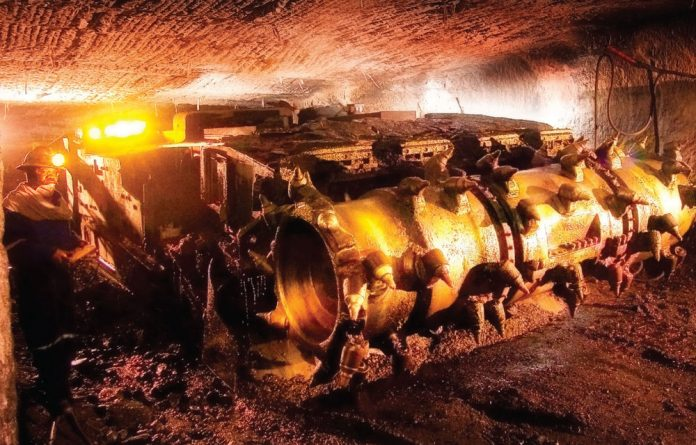 The mining charter in its current form betrays the principles of empowerment and should be aligned with the BEE Act.