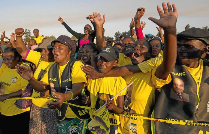 KwaZulu-Natal ANC structures are reportedly supportive of calls for the nationalisation of South Africa's mines