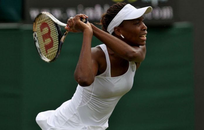 Five-time champion Venus Williams has suffered her worst Wimbledon defeat in 15 years