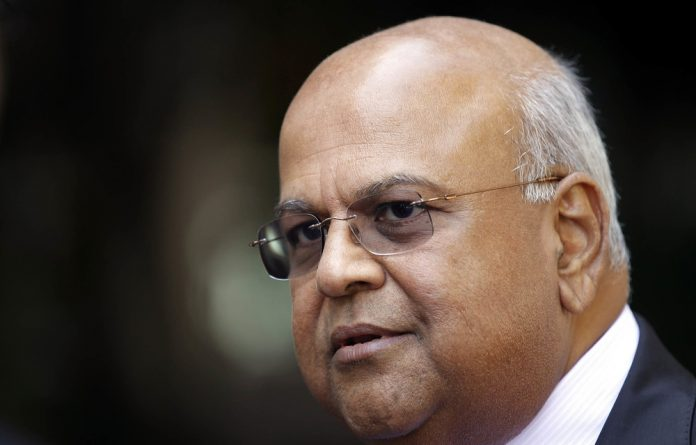 Public Enterprises Minister Pravin Gordhan told the public this week that load-shedding was partly due to money being diverted from maintenance to Gupta-linked projects.