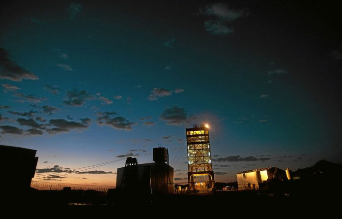 Platinum mining company Lonmin is under pressure on various fronts.