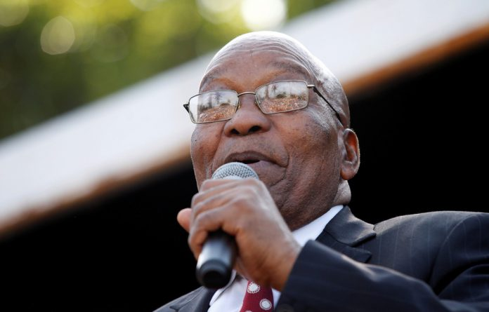 The Sunday Times newspaper reported this weekend that former president Jacob Zuma allegedly held a secret meeting in Durban this week with key ANC officials.