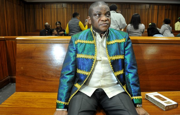 The trial against Omotoso and his co-accused