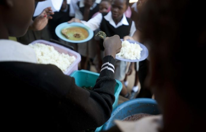 With more than 19-million children in South Africa
