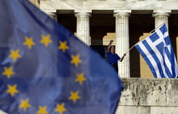 Alexis Tsipras's government has been forced into a policy U-turn entailing more spending cuts