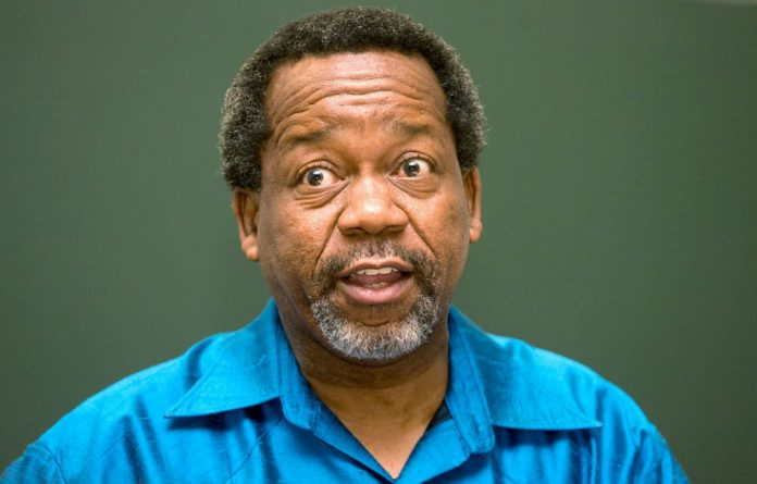 Kenneth Meshoe from the ACDP says economic growth is further constrained by the poor quality of education.