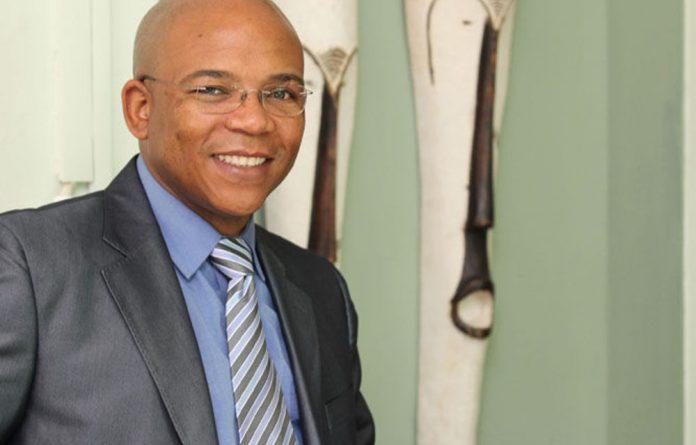 Swesa's chief executive
