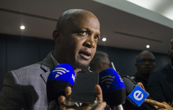 The mayor is seeking R2-million from the ANC regional chairperson