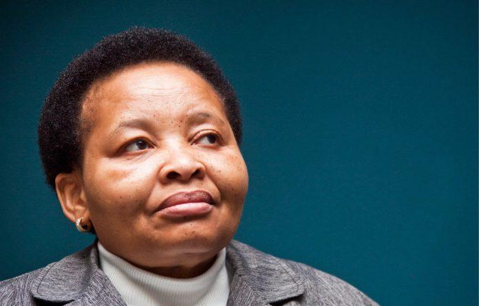 Minister for Women